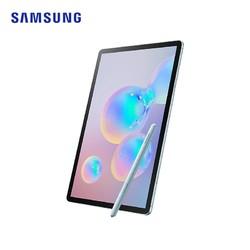 SAMSUNG 三星 Galaxy Tab S6 10.5英寸 平板电脑 WLAN 6GB+128GB