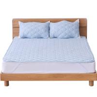 日本NITORI尼达利 冷感床垫夏季凉感防滑褥子可水洗薄款保护垫