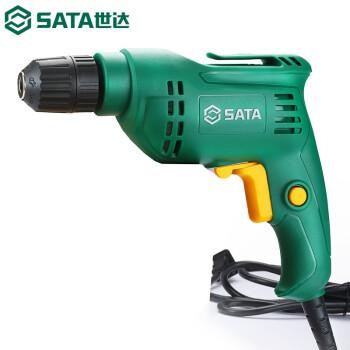 SATA 世达 51305 电动工具手电钻手枪钻  320W