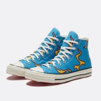 Converse x Golf le Fleur Chuck 70 167279C 中性款帆布鞋