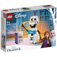 LEGO 乐高 迪士尼公主 41169  儿童玩具
