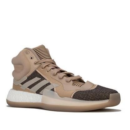 adidas 阿迪达斯 marquee boost 男子篮球鞋