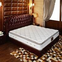 AIRLAND 雅蘭 凱賓斯基酒店款彈簧乳膠床墊 1.5m/1.8m
