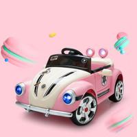 麦宝创玩  儿童电动玩具车