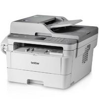 Brother 兄弟 MFC-7895DW 黑白激光打印一体机