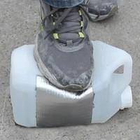 丁基胶带楼顶裂缝补漏材料 长1m 方格/光面
