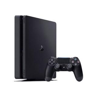 SONY 索尼 PlayStation4 Pro(PS4 Pro)游戏主机 港版 1TB/2TB