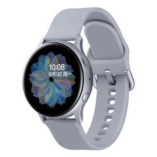 SAMSUNG 三星 Galaxy Watch Active 2 智能手表 40mm 铝合金