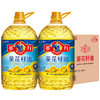 MIGHTY 多力 葵花籽油 3.88L*2桶