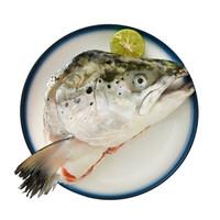 Marine Harvest 美威 智利三文鱼头(大西洋鲑) 400-700g
