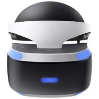 SONY 索尼 PlayStation PS VR 虚拟现实设备 精品套装