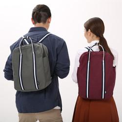 文艺青年 14寸电脑包双肩背包小书包