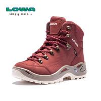 LOWA L320900 RENEGADE GTX 女式中帮鞋特别款防水耐磨登山鞋 L320900 37