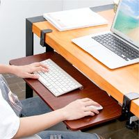 JINCOMSO JK-V2F 电脑手托架键盘支架