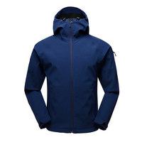 Marmot 土拨鼠 M1 V80270 男士软壳夹克 (北极蓝、2XL)