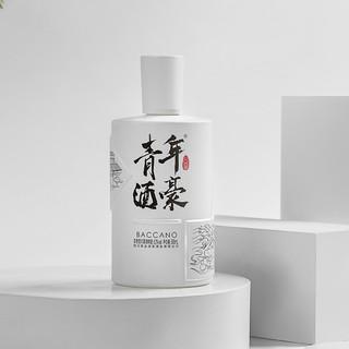 谷小酒 白酒 (500ml 、瓶装、浓香型、52度)