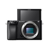 SONY 索尼 ILCE-6100 APS-C画幅(16-50mm)微单套机