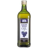 艾伯瑞(ABRIL)葡萄籽油1L *4件