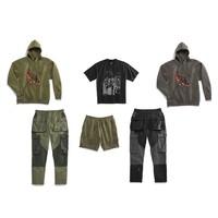 JORDAN 品牌 X TRAVIS SCOTT 男子服飾系列