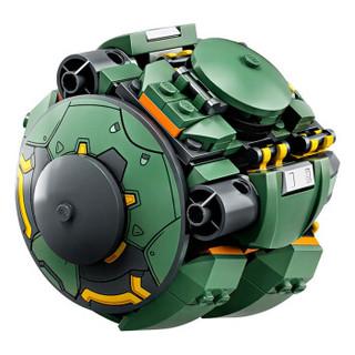LEGO 乐高 Overwatch守望先锋系列 75976 破坏球