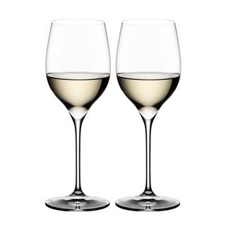 历史低价 : RIEDEL 礼铎 Accanto系列 6404/05 白葡萄酒杯 2支装/340ml
