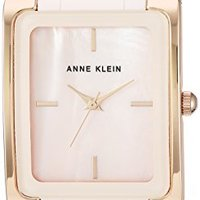 Anne Klein 女士 AK/2952LPRG 陶瓷手表
