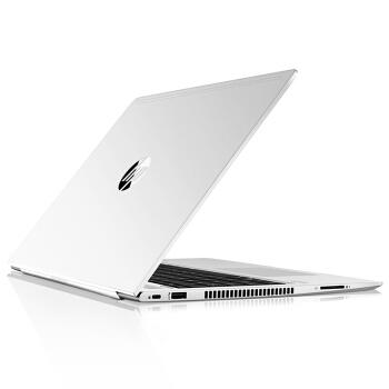 HP 惠普 ZHAN战系列 战66 AMD升级版 笔记本电脑 (银色、锐龙R5-3500U、8GB、1TB SSD、核显)