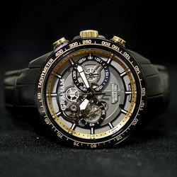 ShopWorn 精选 Graham格林汉姆 腕表