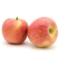 静益乐源 红富士苹果 果径70-80mm 5斤