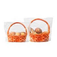 展艺 篮子面包袋