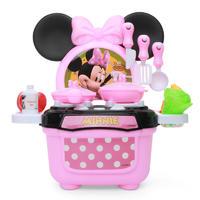 迪士尼Disney 过家家玩具米妮厨房