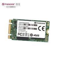 Transcend 创见 MTS420 固态硬盘 笔记本高性能SSD固态硬盘 内存条 (240GB、M.2)