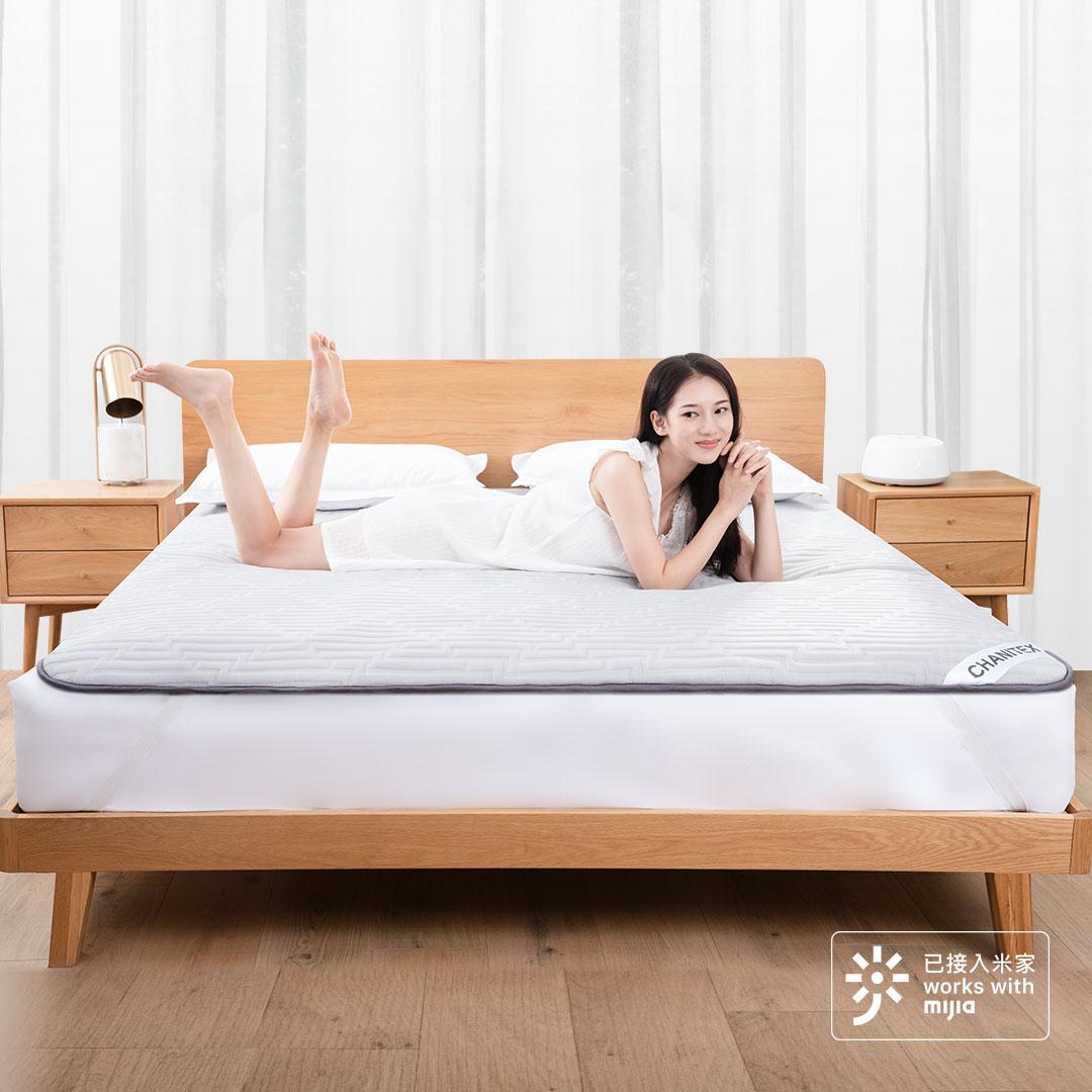 CHANITEX 佳尼特 智能恒温水暖床垫