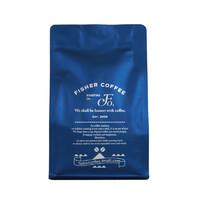 FisherCoffee 精品咖啡豆 (227g)
