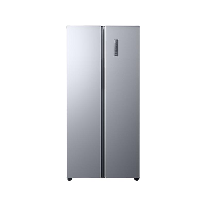 MIJIA 米家风冷对开门冰箱 483L
