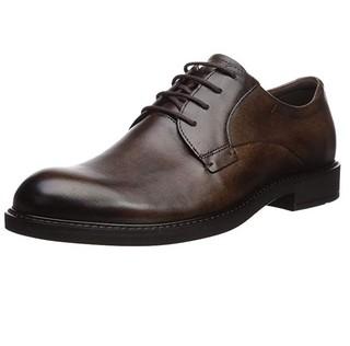 ECCO 男士 Vitrus Iii 男士系带牛津鞋