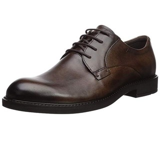 中亚Prime会员、限尺码 : ECCO 男士 Vitrus Iii 男士系带牛津鞋