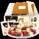 雅集 每日坚果混合坚果礼盒装 20g*30包 39.9元包邮(需用券)