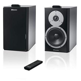 Dynaudio 丹拿 Xeo 4  Active 无线扬声器 (黑色)