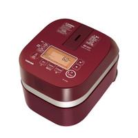TOSHIBA 东芝 RC-4ZWMC 电饭煲 (红色、1.5L、1000W)