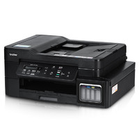 Brother 兄弟 DCP-T710W 彩色喷墨式连供一体机