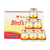13日10點、88VIP:Twin Lotus  雙蓮 木糖醇燕窩即食 45ml*6 *2件