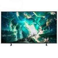 SAMSUNG 三星 UA82RU8000JXXZ 82英寸 4K 液晶电视