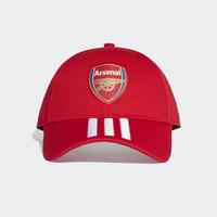 adidas 阿迪达斯 AFC C40 CAP EH5083 男女足球阿森纳足球帽 (红色)