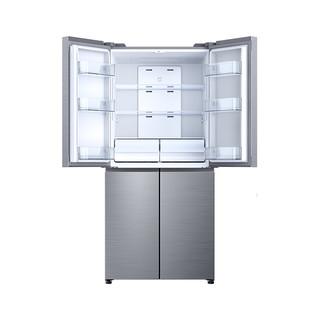 MIJIA 米家 BCD-486WMSAMJ02 十字对开门冰箱 486L