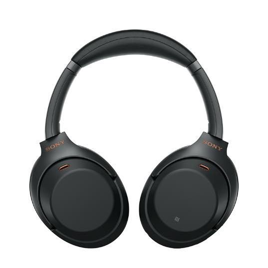 SONY 索尼 WH-1000XM3 耳罩式头戴式无线蓝牙降噪耳机