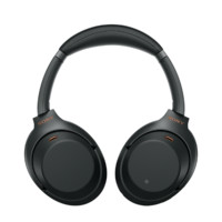 双11预售、补贴购:SONY 索尼 WH-1000XM3 无线蓝牙降噪耳机