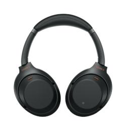 SONY 索尼 WH-1000XM3 头戴式蓝牙降噪耳机