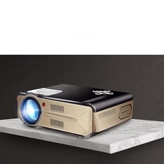 Rigal 瑞格尔 投影机 (1920X1080dpi、18000灯泡亮度、40-300英寸)