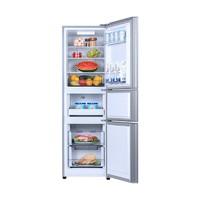 MIJIA 米家 BCD-210WMSDMJ01 三门冰箱 210L